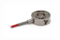 LTH350 进口通孔型应变式压力传感器-量程:445 N