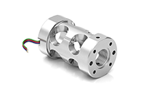 TFF325 法兰式静态扭矩传感器-量程 :11.3 Nm