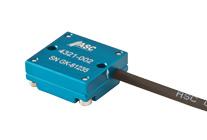 ASC 4325 单轴电容式加速度传感器
