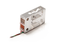 LSM250 壁挂型应变式力传感器-量程:4.5 N