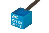 ASC 4221 电容式单轴加速度传感器