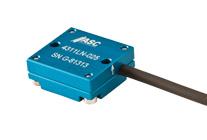 ASC 4315LN  电容式单轴加速度传感器