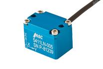 ASC 5415LN 三轴电容式加速度传感器