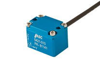 ASC 5425 三轴电容式加速度传感器