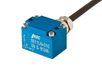 ASC 5515LN 三轴电容式加速度传感器