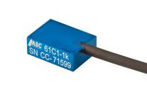 ASC 61C1 压阻式单轴加速度传感器(碰撞实验)