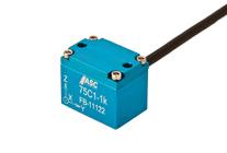 ASC 75C1 压阻式三轴加速度传感器(碰撞实验)