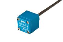 ASC 76C1 压阻式三轴加速度传感器(碰撞实验)