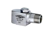 AC198 紧凑型标准MIL接头加速度传感器