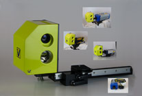ScanSet 高性能扫描式激光多普勒测振系统