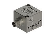 7556A 六自由度加速度传感器