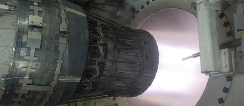火箭测试台监控系统